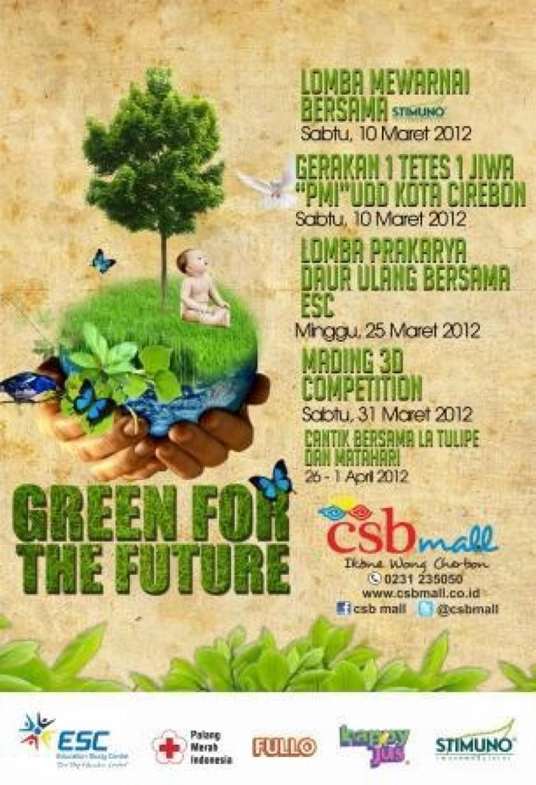 EVENT: di CSB Mall 10 Maret 2012