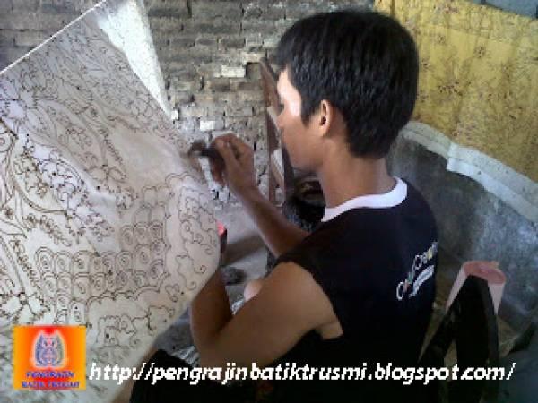 Pahlawan Batik