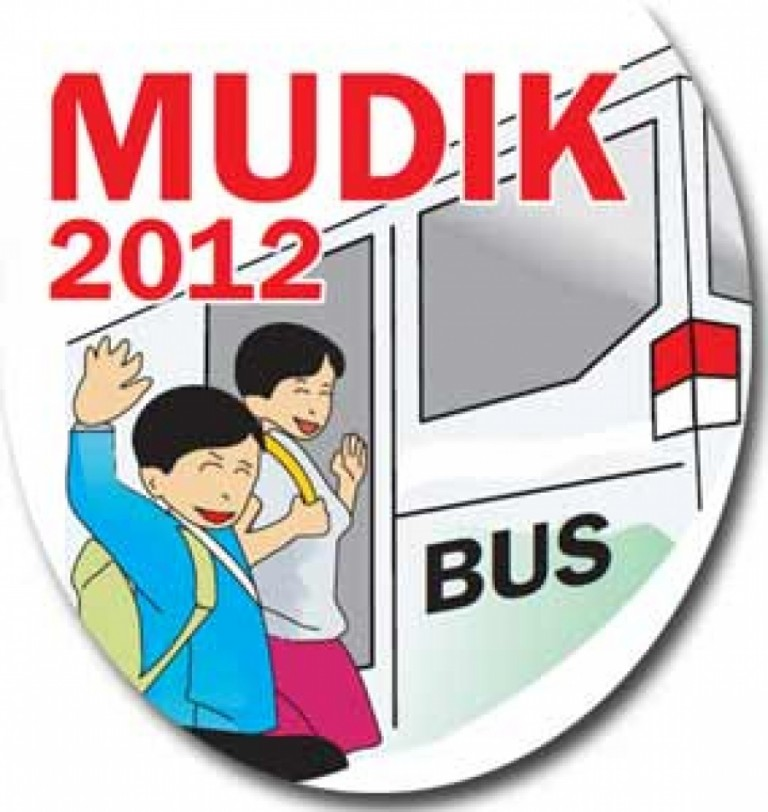 Info Mudik 2012 di Cirebon