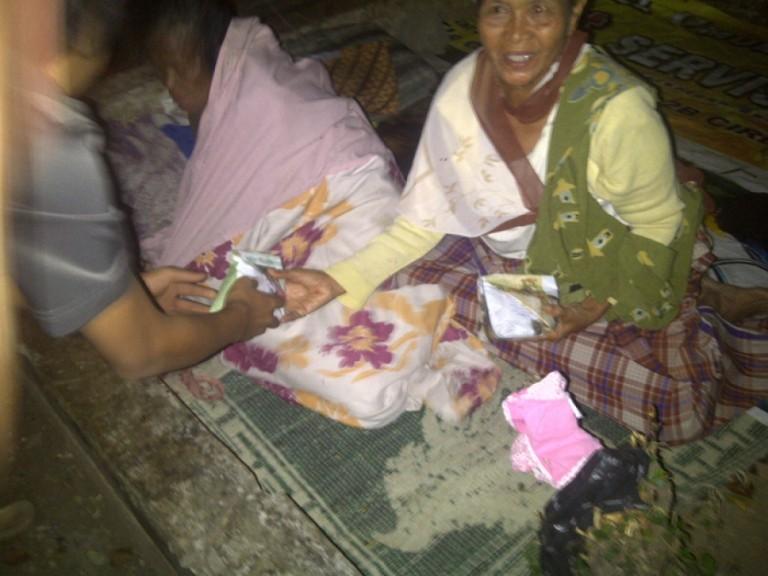 Cirebon Dini Hari ; 4 Agustus 2012