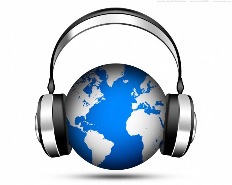 Radio-radio di Cirebon