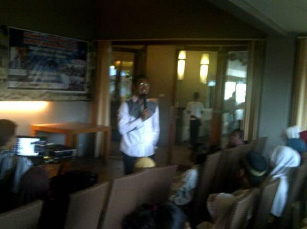 Gerakan Memuliakan dan Memberdayakan Anak Yatim Digelar di Cirebon