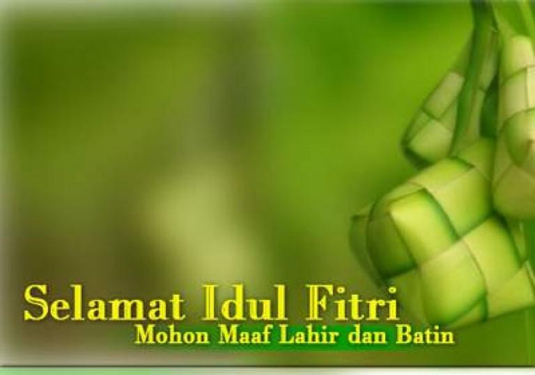 Tradisi Lebaran di Cirebon