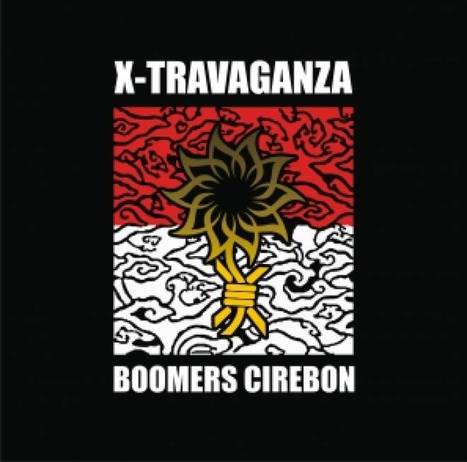 Boomers X-Travaganza Cirebon