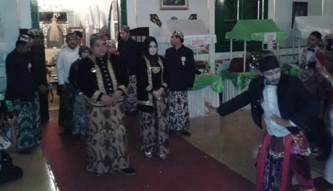 Walikota Cirebon : Cultural Evening Bisa Meningkatkan Wisata di Cirebon