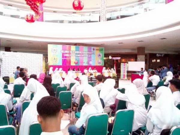 Fakultas Ekonomi Unswagati Gelar Cerdas Cermat Ekonomi 2014 tingkat SMA/SMK/MA Se-Wilayah III Cirebon