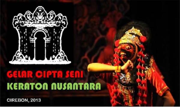 Cipta Seni Keraton Nusantara Dihadiri 20 Raja/Sultan Siap Digelar di Cirebon