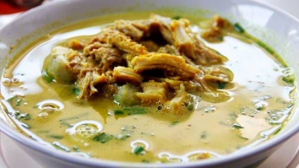 Tempat Wisata Kuliner di Cirebon