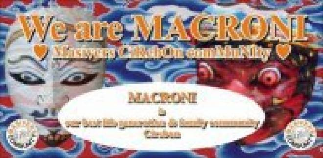 MACRONI (Masivers Cirebon Community)