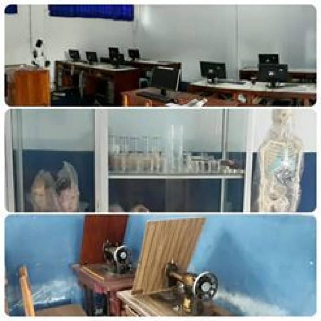 SMP Paripurna Cirebon Gratiskan Biaya Pendidikan