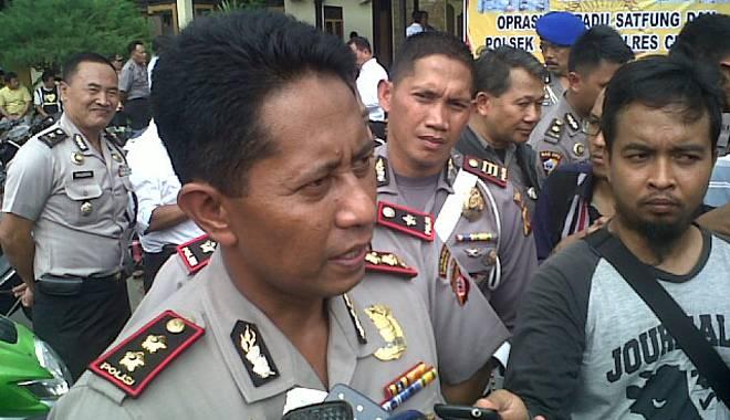 Satlantas Polres Cirebon Upayakan Yang Terbaik Untuk Pengguna Jalan