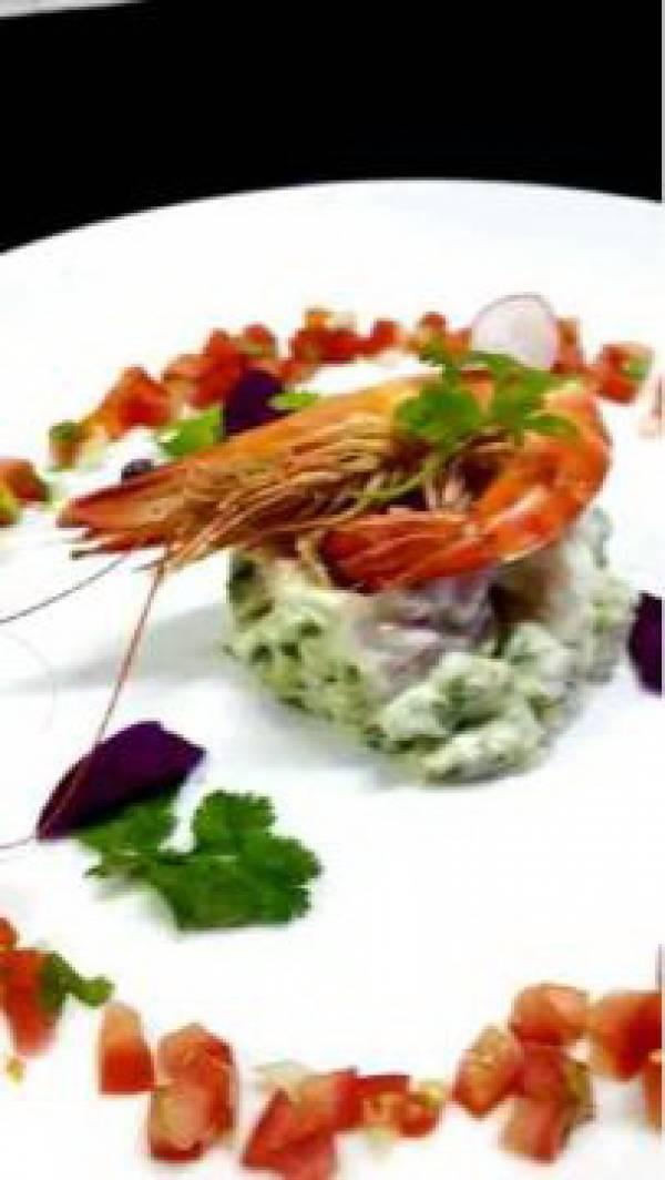 Avocado Salad, Menu Terbaru di Aston Cirebon
