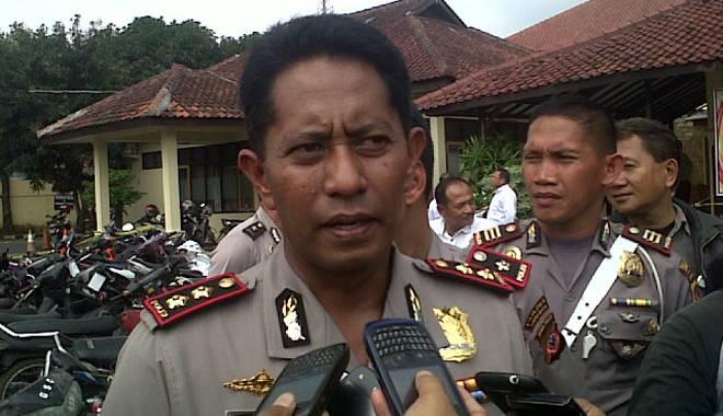 Polres Cirebon Bangun Mapolsek Sumber di Watubelah