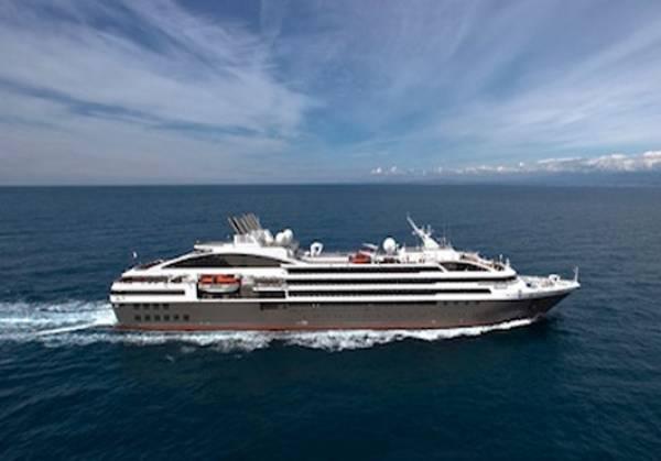 13 Desember, Turis Kapal Pesiar Mewah Kembali Kunjungi Cirebon