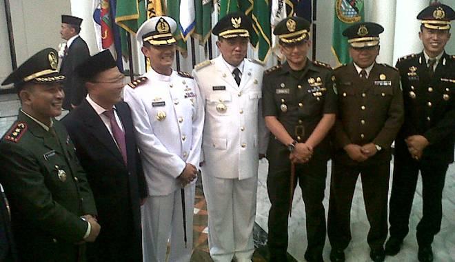 Keluarga Berharap, Nasrudin Azis Bisa Jadi Sosok Walikota Cirebon Idaman