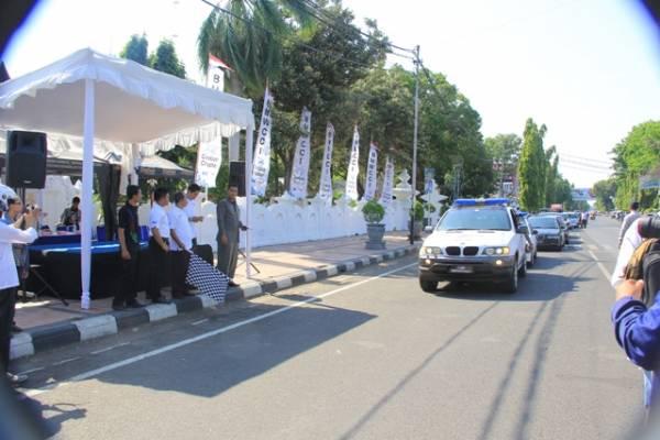 Cirebon Sebagai Tempat Singgah Indonesia Bimmer Festival 2013 di Yogyakarta