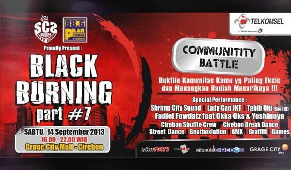 BlackBurning #Part7 14 September 2013