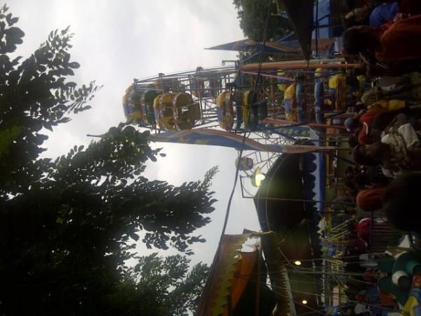 Muludan Cirebon