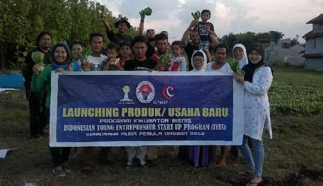 The Rockers Farmers Cirebon Wakili Jawa Barat di Tingkat Nasional