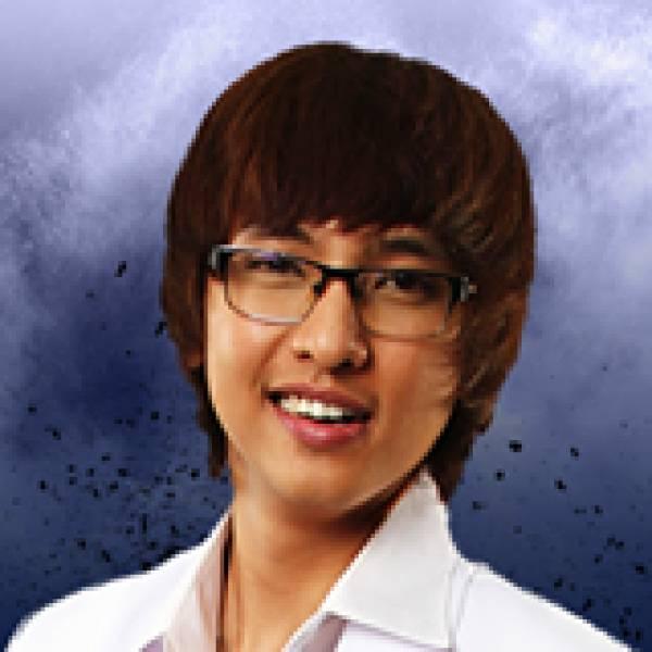 Dukung Ryan Idol, Warga Cirebon Gelar Nonton Bareng