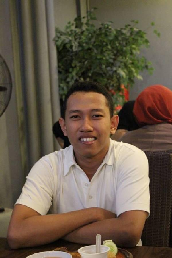 Mang Mung Menyaksikan Cirebon