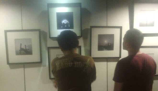 "Pameran Photography Exhibition ""From Inventory To Gallery"" di Cirebon Ramai Dikunjungi"