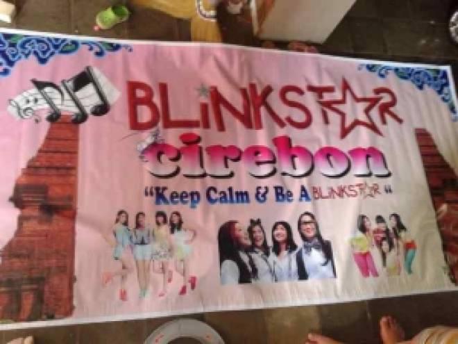 Blinkstar Cirebon