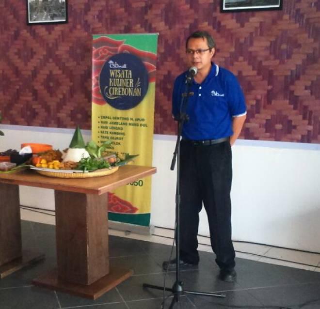 Cukup Satu Lokasi, Wisata Kuliner Cirebonan Hadir di CSB Mall