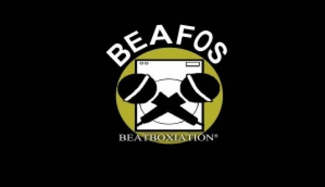 BEAFOS (Beats all forms of sound) BEATBOXIATION