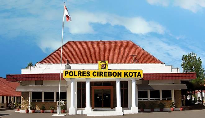 1 – 21 April, Polres Cirebon Kota Gelar Operasi Simpatik Lodaya