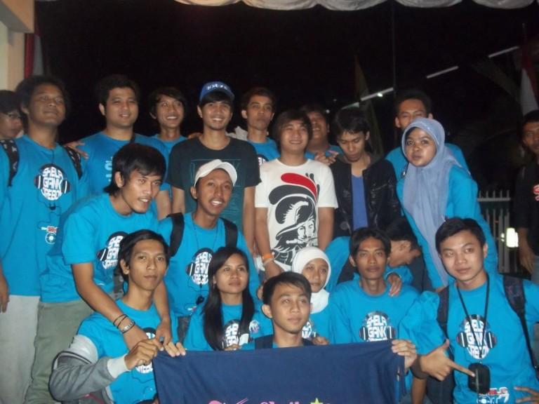 Profile Komunitas Fans Sheila On 7 Cirebon