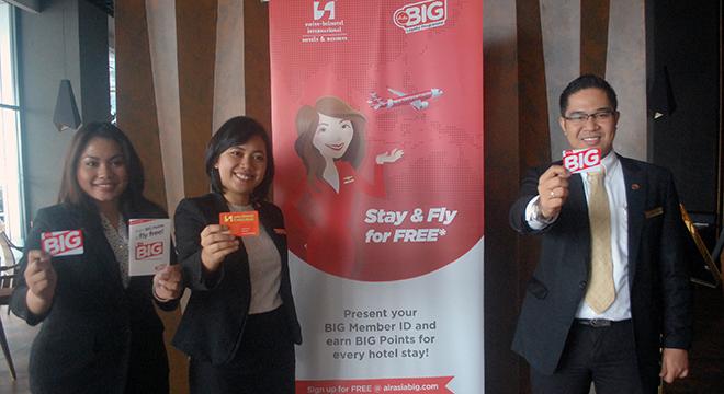Menginap di Swiss-BelHotel Cirebon Dapat Tiket Gratis di Air Asia