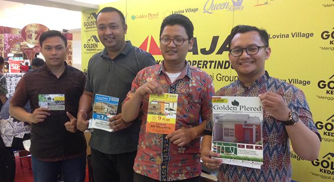 Raja Sukses Propertindo Gelar Expo 2016 di Grage Mall Cirebon
