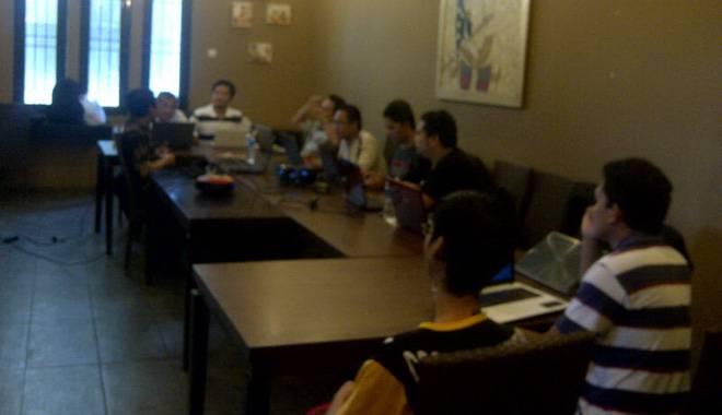 Workshop Android Pertama di Cirebon Berlangsung Sukses