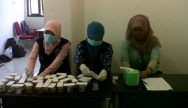 Akhirnya, BNN Kota Cirebon Punya Satgas Anti Narkoba