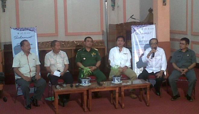 PT. Pelindo II Akan Optimalkan Pengembangan Pelabuhan Cirebon