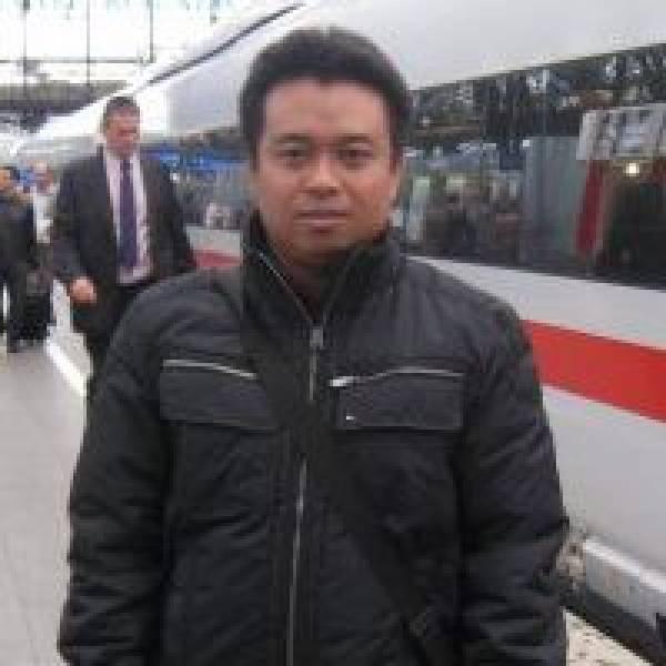 Agenda Cirebon, Terinspirasi Tidak Adanya Kalender Event di Cirebon