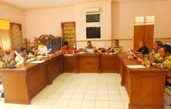 Karang Taruna Kabupaten Cirebon Ajukan Lomba Mendongeng dan Stand Up Comedy Cerbonan