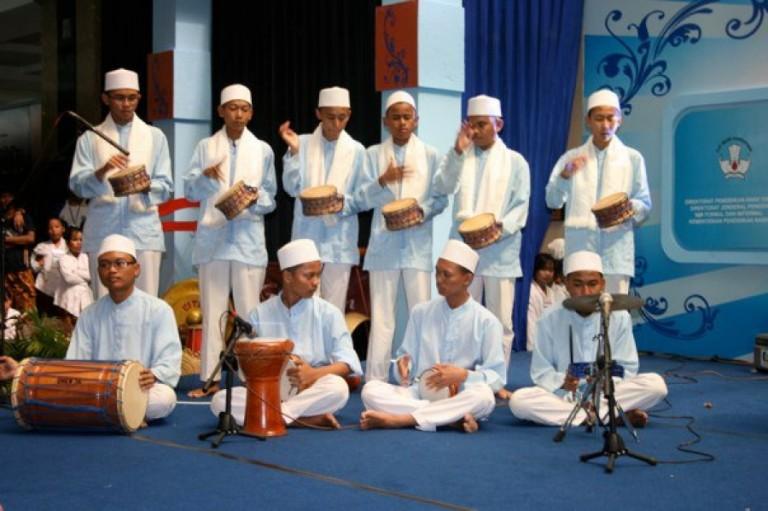 Tasyakur dan Pentas Seni Islam : 14 Juli 2012