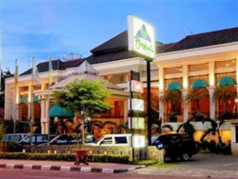 Hotel-hotel di Cirebon