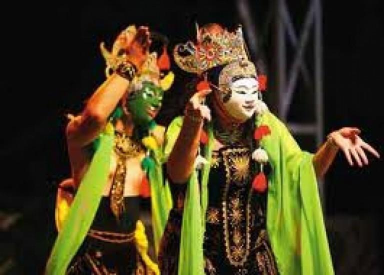 Aksi Panggung Sindung Aluwung Jati [SAJ] 23 November 2012