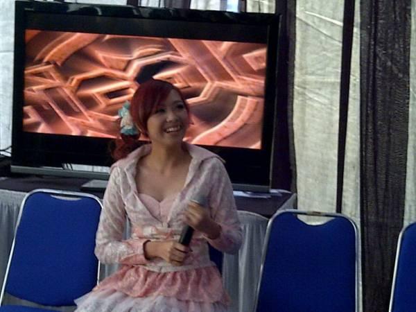 Ternyata Princess Rizuki Suka Nasi Jamblang