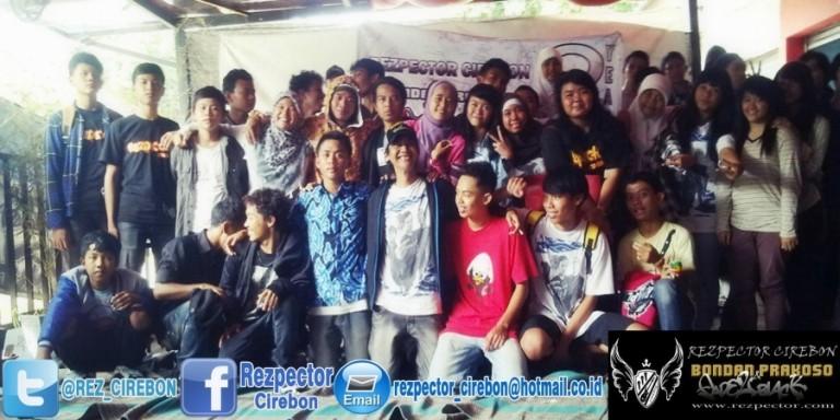 "Profile Komunitas ""Rezpector Cirebon"""
