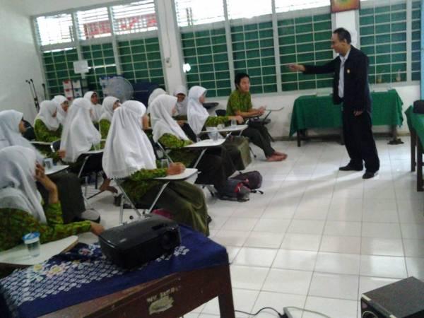 Assa Institute of Mind Technology Cirebon Gelar The Secret of Mind Technology for Student