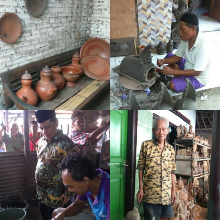 Forum Bisnis Cirebon Mulai Promosikan Desa Wisata Sitiwinangun
