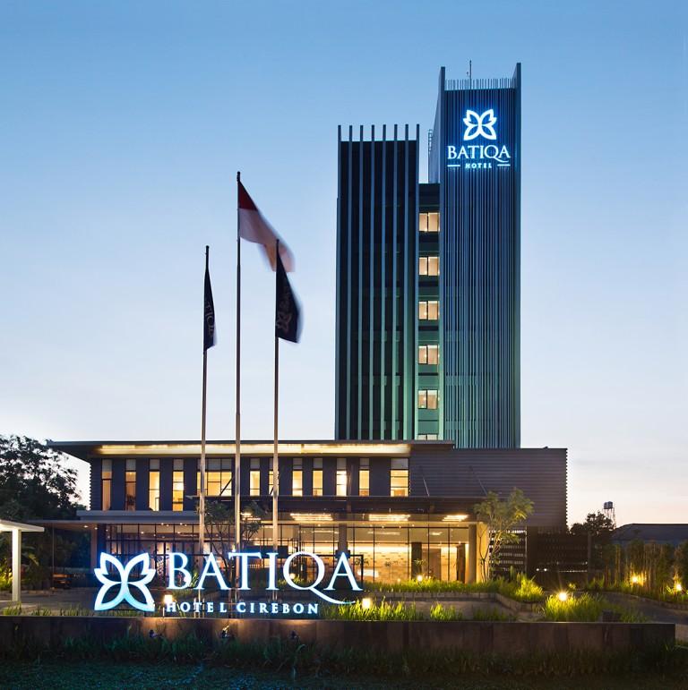 Batiqa Hotel Cirebon Beri Promo Spesial Hari Kartini