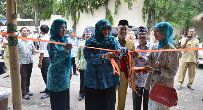 Nasi Jamblang Wahid, Ramaikan Industri Kuliner di Kota Cirebon
