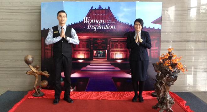 "Sambut Hari Kartini, CSB Mall Gelar Acara ""Women Inspiration"""
