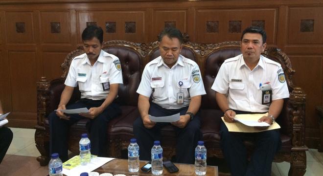 Tanggal 10 Mei 2016, Kereta Api Argo Jati, Cirebon Ekspres dan Tegal Bahari Diberlakukan Jadwal Baru