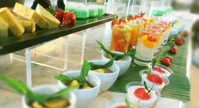 Buka Puasa 99 Macam Makanan Hanya Dengan Rp 99,000 di Kampoeng Ramadan